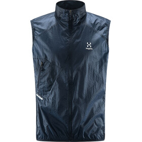 Haglöfs L.I.M Shield Comp Vest Men, tarn blue